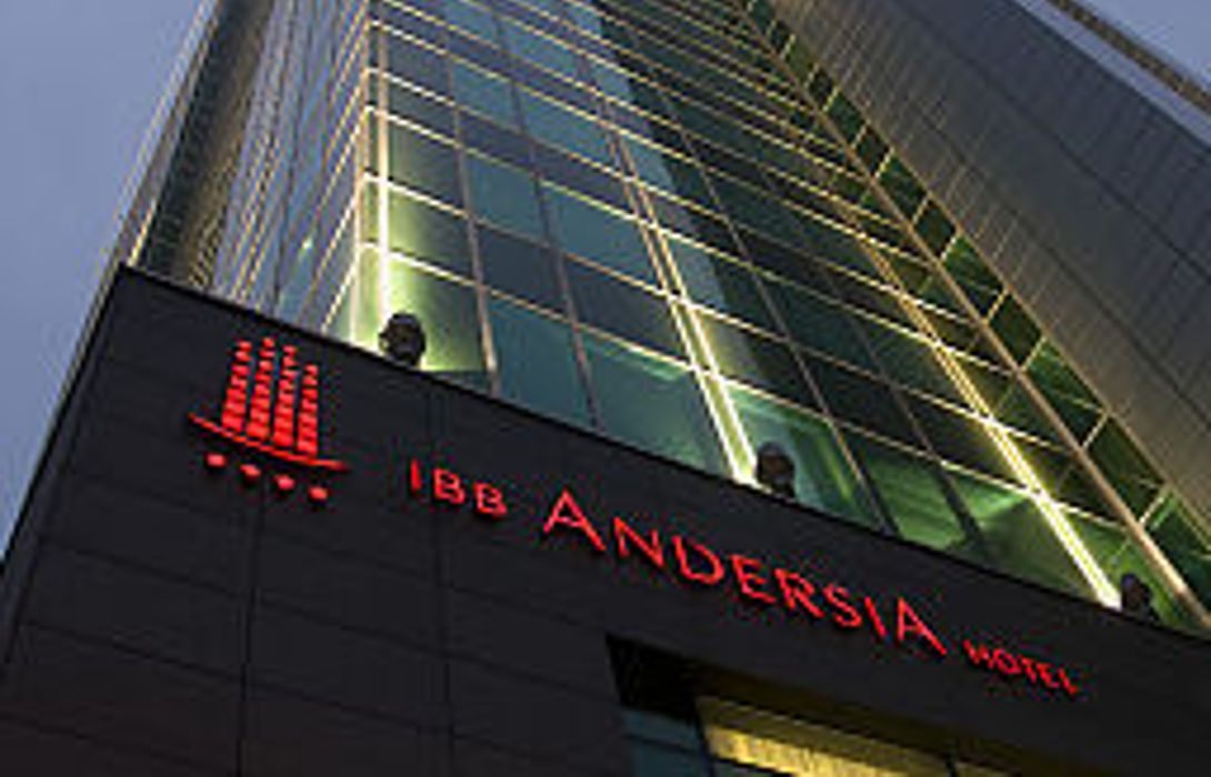 Hotel Ibb Andersia Poznan Great Prices At Hotel Info