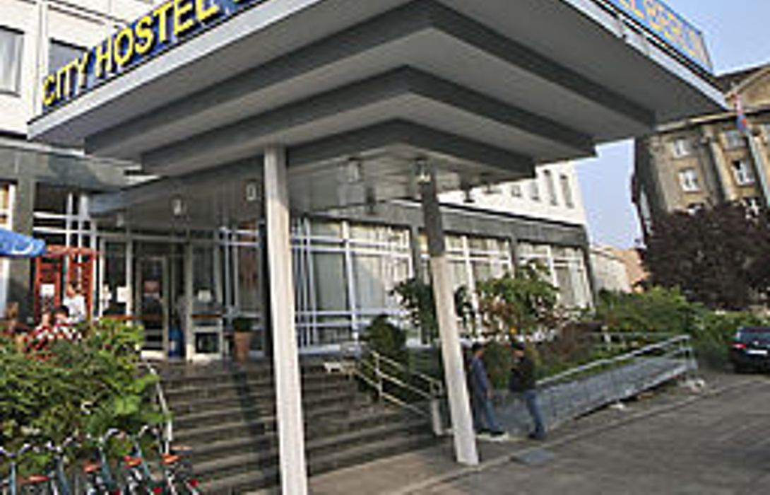 Cityhostel Berlin Great Prices At Hotel Info
