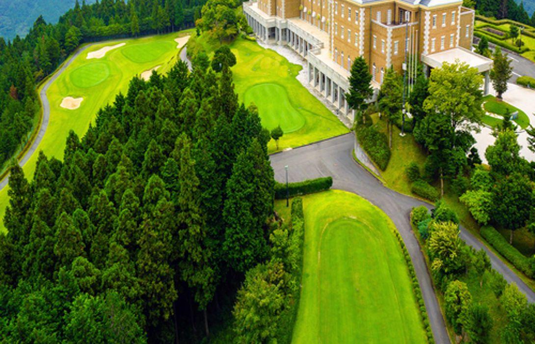 Yugashima Golf Club Hotel Toen Izu Shi Great Prices At