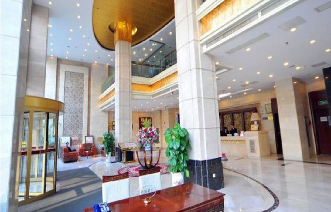 Hotel Yuxing Suzhou Great Prices At Hotel Info