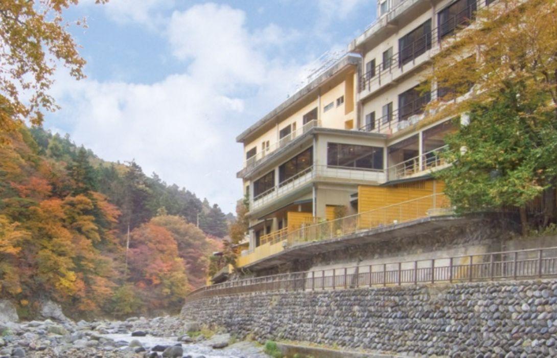 Hotel Shofurou Matsuya Nasushiobara Shi Great Prices At