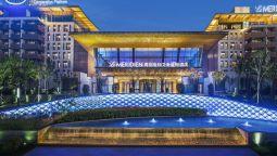 Hotel Le Meridien Qingdao West Coast Resort 5 Hrs Star Hotel