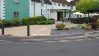 Greswolde Arms Hotel 3 Hrs Star Hotel In Solihull