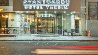 Avantgarde Hotel Taksim 4 Hrs Star Hotel In Istanbul