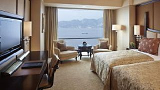 Shangri La Hotel Wenzhou 5 Hrs Star Hotel