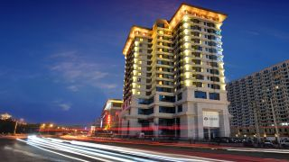 Hotel Atour S South Gate Branch 3 Hrs Star Hotel In Xi An