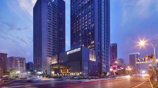 Grand New Century Hotel Shengtai Hangzhou 5 Hrs Star Hotel