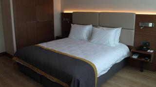 Nearport Hotel Sabiha Gokcen Airport 4 Hrs Star Hotel In