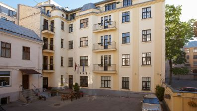 Hotel In Riga Let Your Business Grow In The Heart Of Latvia