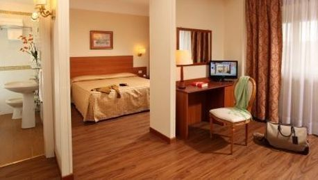 Hotel American Palace Eur 4 Hrs Star Hotel In Rome