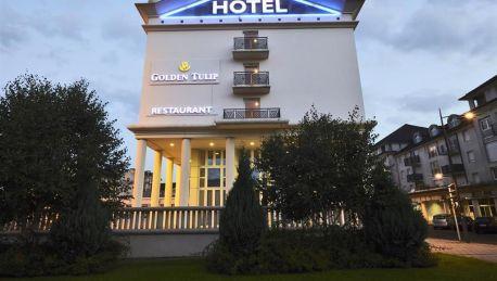 Hotel Mercure Marne La Vallee Bussy Saint Georges 4 Hrs