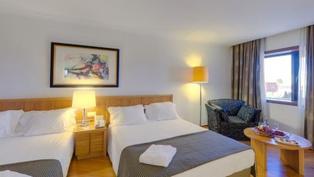 Radisson Blu Hotel Lisbon Great Prices At Hotel Info