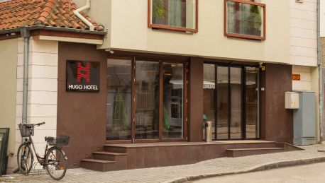 Hugo Hotel 3 Hrs Star Hotel In Varna