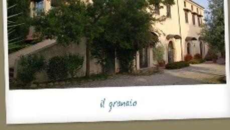 Hotel Il Granaio Dei Casabella 3 Hrs Star Hotel In Paestum