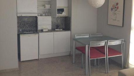 Hotel Plaza Picasso Apartamentos 3 Hrs Star Hotel In Valencia