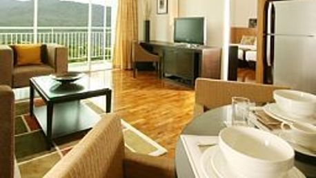 Kantary Hills Hotel And Serviced Apartments 5 Hrs Star
