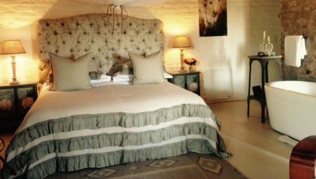 Hotel Dennehof Karoo Guesthouse 4 Hrs Star Hotel In Prince