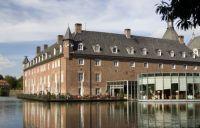 Romantik Parkhotel Wasserburg Anholt in Isselburg  HOTEL DE