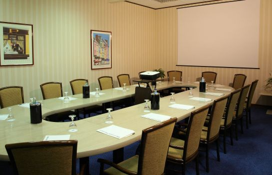 Conference Florentia Hotel Florence Great Prices At