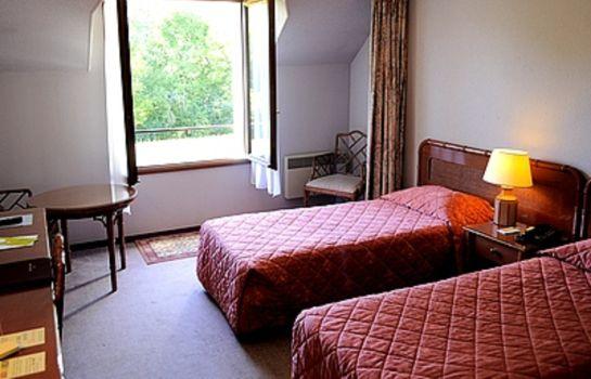 Hotel Le Relais De Pouilly Logis Pouilly Sur Loire Hotel