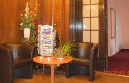 Hotel Aster An Der Messe Berlin Great Prices At Hotel Info
