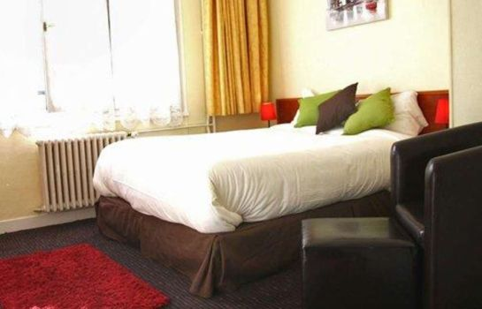 Comfort Hotel Alba Rouen Great Prices At Hotel Info