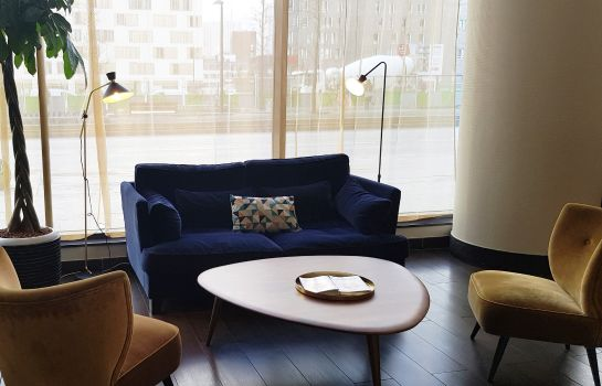 hotel appart city confort paris grande