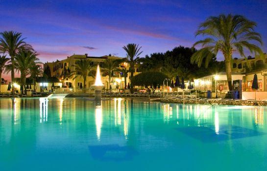 Hotel Globales Bouganvilla Sant Llorenc Des Cardassar