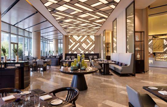 JW Marriott Hotel Shenzhen Baoan  HOTEL DE