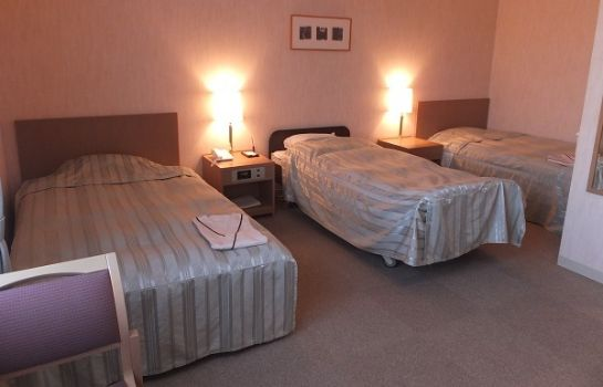 Petit Hotel Pure Field Kaze Youbi Teshikaga Cho Great