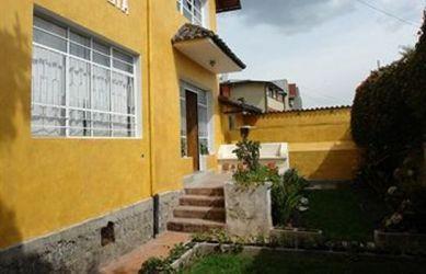 Hotel La Casa Amarilla Quito Great prices at HOTEL INFO