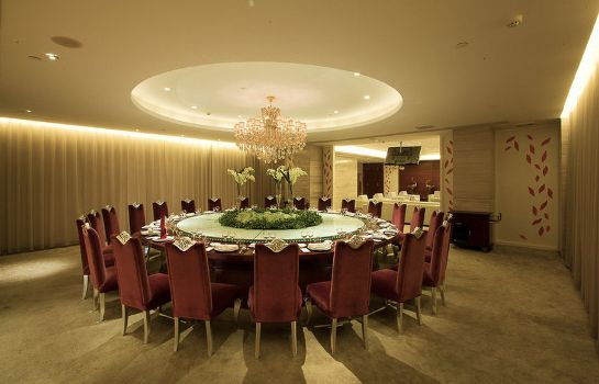 Country Garden Phoenix Hotel Longjiang Foshan Great