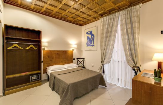 Hotel Artemis Guest House In Rome Great Prices At Hotel Info
