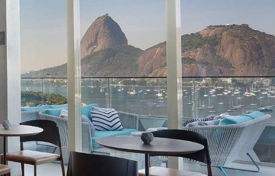 Hotel Yoo2 Rio De Janeiro By Intercity Great Prices At