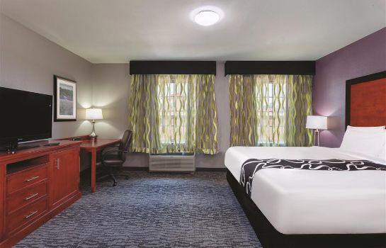 La Quinta Inn Ste Knoxville North I 75 Whispering Hills