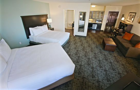 Hotel Staybridge Suites Cathedral City Golf Resort Great
