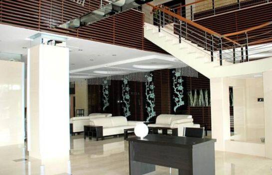 Huili Business Hotel in Jiayuguan – HOTEL DE