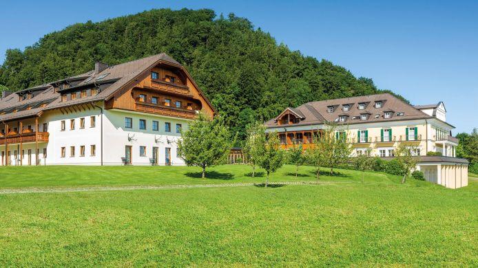 Sheraton Fuschlsee Salzburg Hotel Jagdhof 4 Hrs Star Hotel