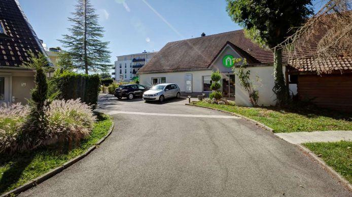 Hotel Campanile Geneve Aeroport Palexpo 3 Hrs Star