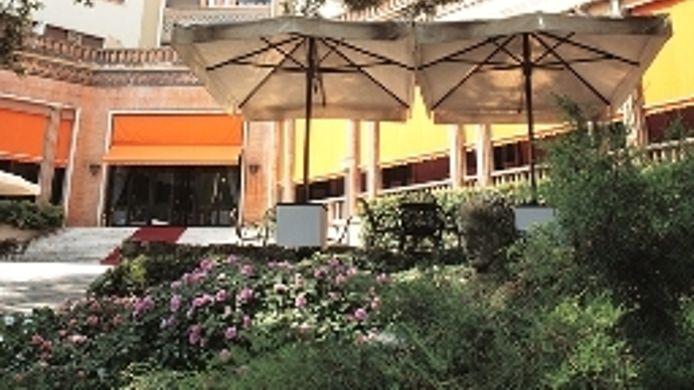 Grand Hotel Spa Terme Di Castrocaro 4 Hrs Star Hotel