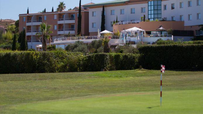 Quality Hotel Du Golf Montpellier Juvignac 3 Hrs Star Hotel