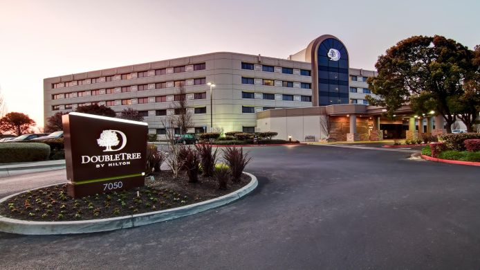 Hotel Doubletree By Hilton Pleasanton At The Club 4 Hrs