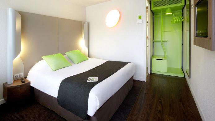Hotel Campanile Valenciennes Ouest Petite Foret 3 Hrs