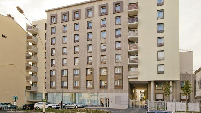 hotel sejours affaires paris bagneux