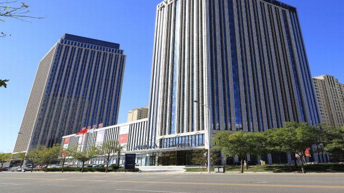 Hotel Ariva Tianjin Zhongbei Serviced Apartment 4 Hrs Star