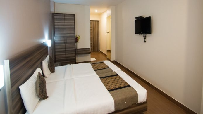 Nandhana Vista Nandhana Hotels India Pvt Ltd 2 Hrs Star