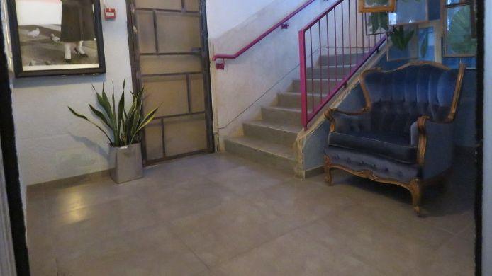 Hotel Rena S House In Tel Aviv