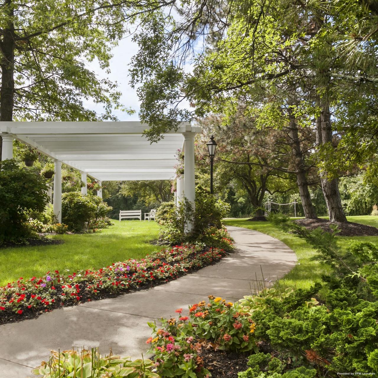 hotel hilton woodcliff lake united