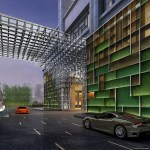 Hotel Canopy By Hilton Chengdu City Centre 4 Hrs Star Hotel In Chengdu Sichuan Province