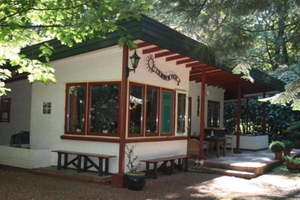 Prachtige rustieke stenen bungalow te koop  huntingadcom